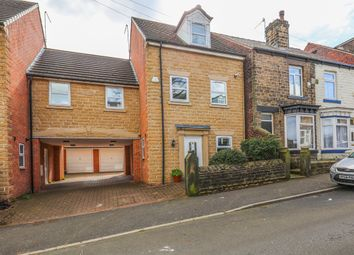 Thumbnail 3 bed link-detached house for sale in Dorothy Road, Hillsborough, Sheffield