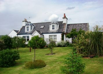 Thumbnail 4 bed cottage for sale in Leffnoll Cottage, Cairnryan, Stranraer