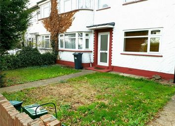 Thumbnail 2 bed maisonette to rent in Redesdale Gardens, Isleworth, Greater London