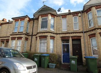 Thumbnail 5 bedroom terraced house to rent in Tennyson Road, Southampton