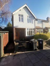 4 bed end terrace house to rent in Gaddesby Road, Kings Heath, Birmingham B14