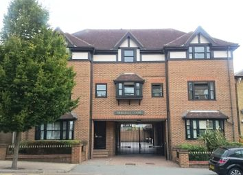 Thumbnail 1 bed flat for sale in Mirravale Court, 137 Queens Road, Buckhurst Hill, Essex