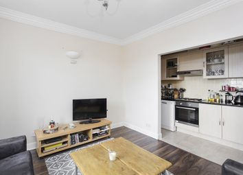 Thumbnail 4 bedroom flat to rent in Battersea Rise, London