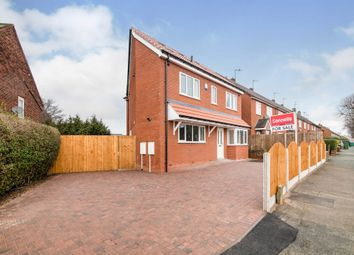 Thumbnail 5 bed detached house for sale in Anson Road, West Bromwich