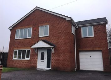 Thumbnail 4 bed property to rent in Braemar Road, Norton Canes