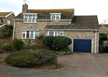 Thumbnail 3 bed detached house to rent in North Road, Chideock, Bridport