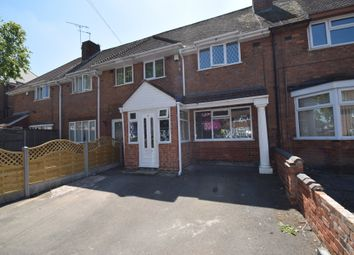Thumbnail 3 bedroom semi-detached house for sale in Wicklow Drive, Humberstone, Leicester