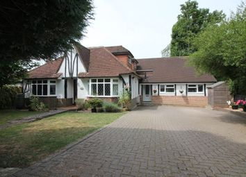 Thumbnail 5 bedroom detached house for sale in Cross Lane, Findon Village
