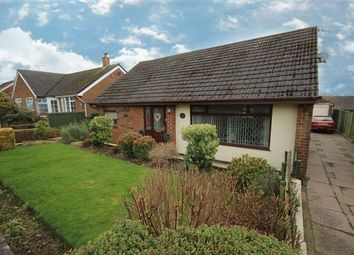 Thumbnail 4 bed bungalow for sale in Paladin Avenue, Weston Coyney, Stoke-On-Trent