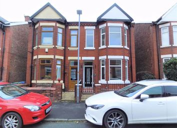 Thumbnail 3 bed semi-detached house for sale in Thornley Lane North, Reddish, Stockport