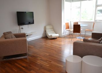 Thumbnail 1 bedroom flat to rent in Westbourne Terrace, Paddington