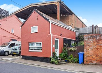 Thumbnail 1 bed detached house for sale in Broad Street, Bungay