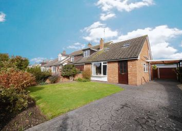 Thumbnail 3 bed end terrace house for sale in Rothwells Close, Cholsey, Wallingford