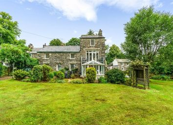 Thumbnail 5 bed maisonette for sale in Glenridding, Penrith, Cumbria
