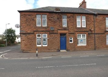 Thumbnail 2 bedroom flat to rent in East Main Street, Darvel, Ayrshire