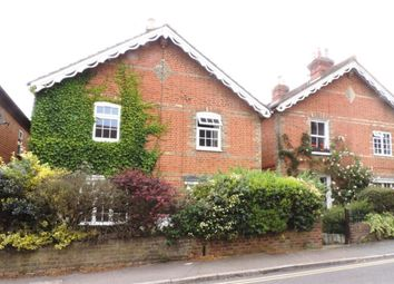 Thumbnail 2 bedroom property to rent in Cline Road, Guildford