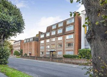 Thumbnail 1 bedroom flat for sale in Beaufort Court, 30 St Leonards Road, Eastbourne