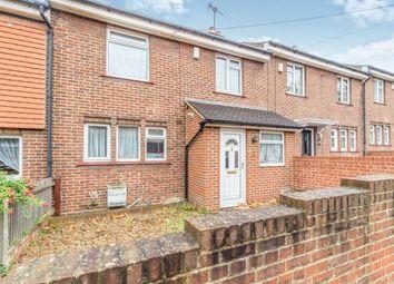 Thumbnail 3 bedroom terraced house for sale in Laurel Road, Gillingham, Kent, .