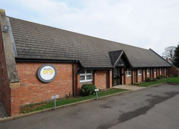 Thumbnail Office to let in Milton Malsor, Northampton