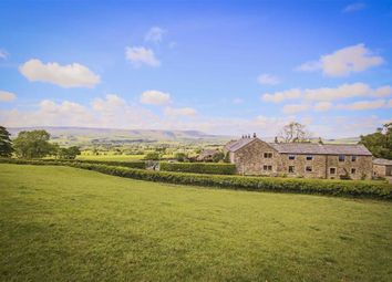 Thumbnail 3 bed terraced house for sale in Bradley Court, Clitheroe, Lancashire