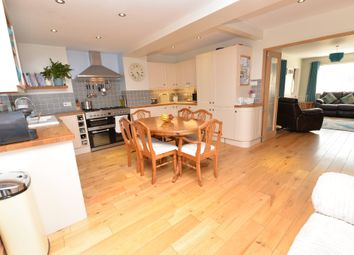 3 bed terraced house for sale in Highfield Gardens, Sway, Lymington SO41