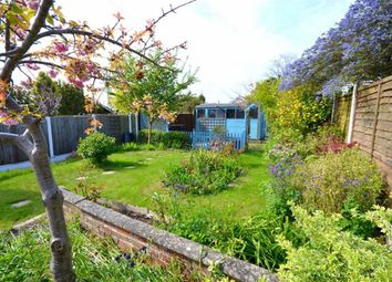 Thumbnail 2 bedroom semi-detached bungalow for sale in Downs Road, Ramsgate, Kent