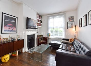 Thumbnail 2 bedroom terraced house for sale in Morley Avenue, Wood Green, London