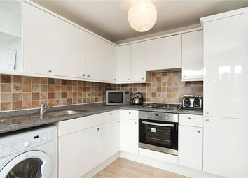 Thumbnail 1 bed flat to rent in Holcroft Court, Clipstone Street, London