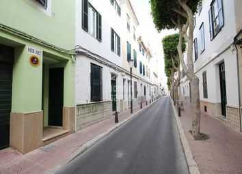 Thumbnail 6 bed town house for sale in Mahon Centro, Mahon, Balearic Islands, Spain