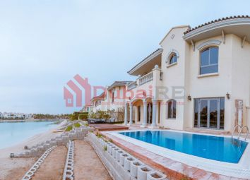 Thumbnail 4 bed villa for sale in Frond D, Palm Jumeirah, Dubai, United Arab Emirates