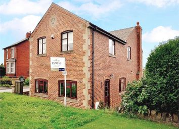 Thumbnail 4 bed detached house for sale in Batley Road, Wrenthorpe, Wakefield, West Yorkshire