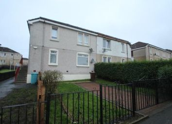 2 bed flat for sale in Burniebrae, Airdrie, North Lanarkshire ML6