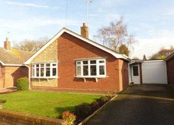 Thumbnail 2 bed bungalow to rent in Canning Close, Park Hall, Walsall