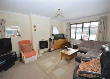 Thumbnail 2 bed bungalow for sale in Chapel Lane, North Hykeham, Lincoln