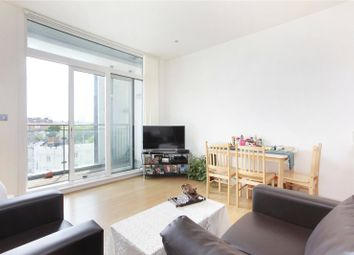 Thumbnail 2 bed flat to rent in Wandsworth Road, Cornell Square, Stockwell, London