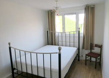 Thumbnail 4 bedroom shared accommodation to rent in Goodinge Close, Islington
