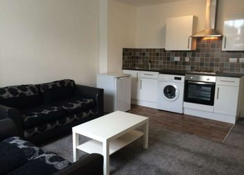 Thumbnail 1 bed flat to rent in Edge Lane, Droylsden, Manchester