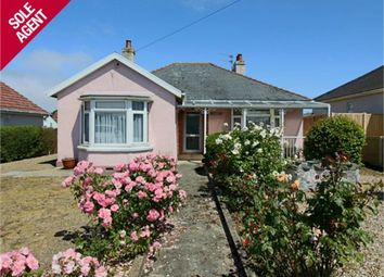 Thumbnail 2 bed detached bungalow for sale in Les Varioufs, St. Martin, Guernsey