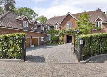 Thumbnail 5 bedroom detached house for sale in Sunning Avenue, Sunningdale, Berkshire