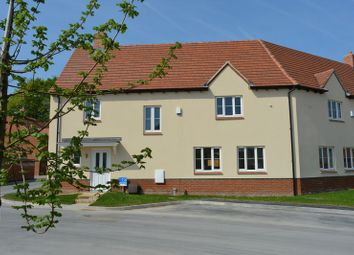Thumbnail 3 bed semi-detached house for sale in Portway Mews, Portway, Wantage