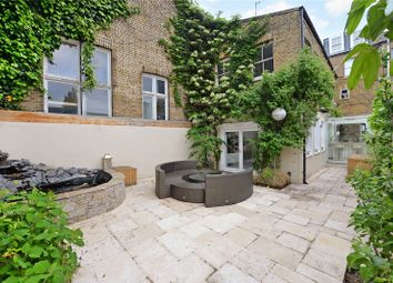 Thumbnail 2 bed mews house to rent in Stoneleigh Place, London