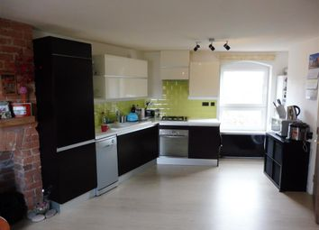 1 bed flat to rent in Browning Street, Stafford ST16