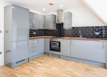 Thumbnail 1 bed flat for sale in High Street, Lyndhurst