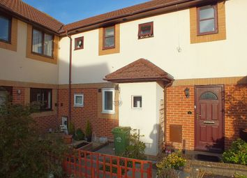 Thumbnail 1 bedroom flat for sale in Elmdale Court, Trowbridge, Wiltshire