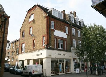 Thumbnail 2 bedroom flat for sale in 30 South Street, Bishop's Stortford, Hertfordshire