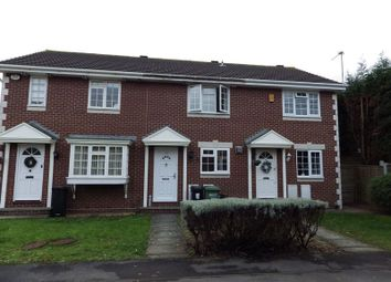 Thumbnail 2 bed terraced house to rent in Crows Grove, Bradley Stoke, Bristol