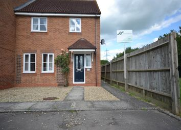 Thumbnail 3 bed property to rent in Darent Place, Didcot, Oxfordshire