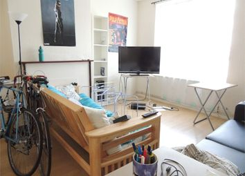 Thumbnail 3 bed flat to rent in Weston Street, London