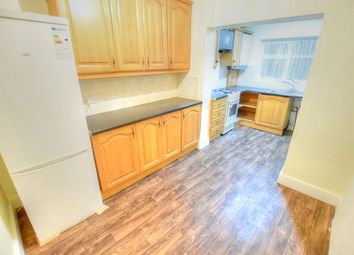 Thumbnail 5 bed terraced house to rent in Manor Road, Northumberland Park
