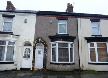 Thumbnail 2 bed terraced house for sale in Pine Street, Norton, Stockton-On-Tees